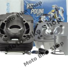 MBS Set motor+chiuloasa Piaggio/Gilera scuter AC D.47, Cod Produs: 1400181PO - Motor complet Moto