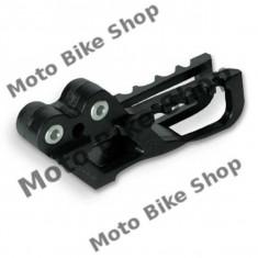MBS Ghidaj bascula lant neagra Honda CRF '07-'8, Cod Produs: HO04623001 - Brat - Bascula Moto