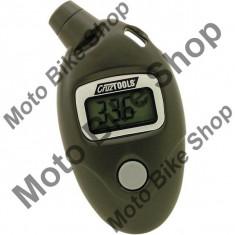 MBS Manometru digital presiune roti 0-99 psi, Cod Produs: 03630021PE