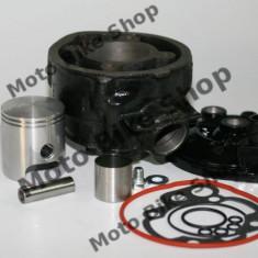 MBS Set motor+chiuloasa Minarelli AM6 LC D.49, Cod Produs: 56111OL - Motor complet Moto