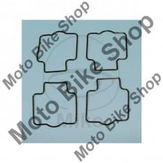 MBS Set 4 garnituri carburator Kawasaki ZX-10 1000 B Tomcat 1 ZXT00B 1988-1990, Cod Produs: 7245061MA - Set garnituri motor Moto