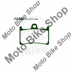 MBS Placute frana sinter EBC FA380 Yamaha FZ1/FZ8/MT/XT/YZF-R, Cod Produs: 7320450MA