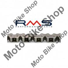 MBS Lant distributie KMC 2034LN Honda SW 400-600 92RH2010/ 138, inchis, Cod Produs: 163712170RM - Lant distributie Moto