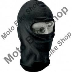 MBS Cagula bumbac, negru, marime universala, Cod Produs: 25030139PE - Cagula moto