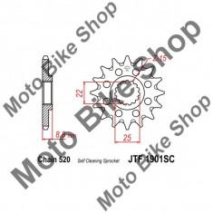 MBS Pinion fata racing 520 Z14SC, Cod Produs: JTF190114SC - Pinioane transmisie Moto