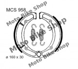 MBS Set saboti frana spate Yamaha XS400, YFM400/600, Yamaha 250 Majesty, Cod Produs: 7860448MA