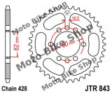 MBS Pinion spate Z51 428 Yamaha DT 80/175, Cod Produs: 7273527MA