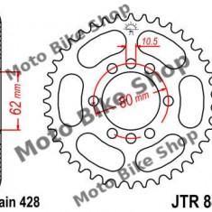 MBS Pinion spate Z51 428 Yamaha DT 80/175, Cod Produs: 7273527MA - Pinioane transmisie Moto