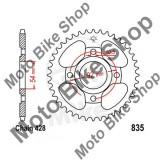 MBS Pinion spate 48Z 428 Yamaha SR 125 3MW2 10F 1989- 2002, Cod Produs: 7273170MA