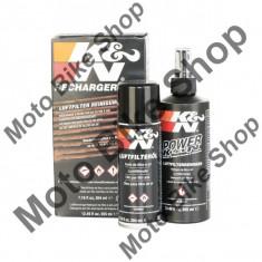 MBS Set intretinere filtru aer K&N, Cod Produs: 10004249LO