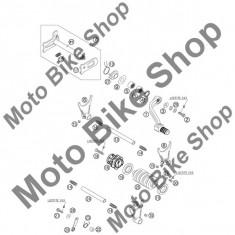 MBS Cautator viteze KTM 400 EXC Factory Racing 2007 #16, Cod Produs: 59034015144KT - Cutie viteze Moto