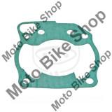MBS Garnitura cilindru Honda CR 250 R 1 ME03A 2001, mai subtire cu 0.6mm, Cod Produs: 7341386MA