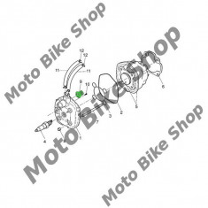 MBS Termostat Aprilia/Minarelli/Yamaha 50, Cod Produs: 5BRE24101000YA - Termostat Moto