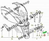 MBS Sticla stop Piaggio Zip, Cod Produs: 581594PI