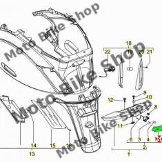MBS Sticla stop Piaggio Zip, Cod Produs: 581594PI - Stopuri Moto