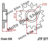 MBS Pinion fata Z15 520 Yamaha/MZ/MUZ, Cod Produs: 7266265MA