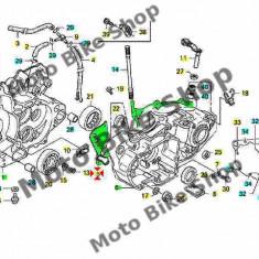 MBS Garnitura carter Honda CRF 250, Cod Produs: 11191KRNA11HO - Set garnituri motor Moto