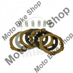 MBS Kit ambreiaj complet 7 discuri 6 arcuri, Piaggio Ape 50 MIX Cross Country 1998- 2008, Cod Produs: 7560305MA - Set ambreiaj complet Moto