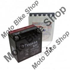 MBS Baterie moto 12V12Ah Yuasa YTX14-BS, Cod Produs: 7070709MA