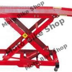MBS Rampa moto L1345 360kg, Cod Produs: 24362 - Elevator motociclete