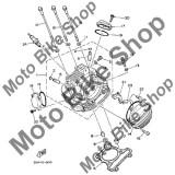 MBS Garnitura chiuloasa 1989 Yamaha MOTO-4 (YFM250W) #6, Cod Produs: 3GH111810000YA