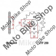 MBS Pinion fata 428 Z14, Cod Produs: 7262025MA - Pinioane transmisie Moto
