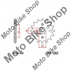 MBS Pinion fata 428 Z11, Cod Produs: JTF126311 - Pinioane transmisie Moto