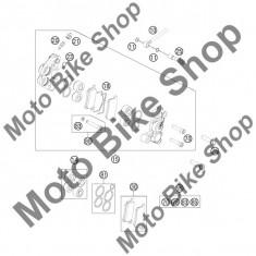 MBS Placute frana fata KTM 65 SX 2013 #30, Cod Produs: 46213030000KT - Piese electronice Moto