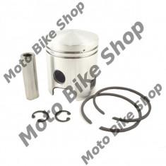 MBS Piston Piaggio APE D.68, 6, bolt 18 mm, Cod Produs: 100090186RM - Pistoane - segmenti Moto