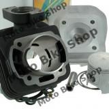 MBS Set motor+chiuloasa Peugeot SV/Geo/Buxy D.47 TOP, Cod Produs: 9908660 - Motor complet Moto