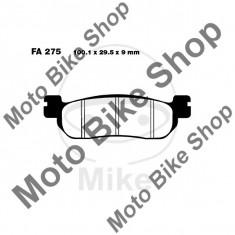 MBS Placute frana EBC SFA275, Yamaha YP 250 R X-Max, Cod Produs: 7320286MA