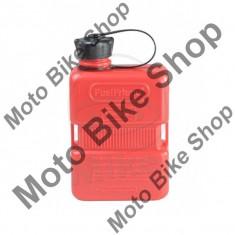 MBS Canistra benzina FuelFriend 1, 0L, rosu, Cod Produs: 7108343MA