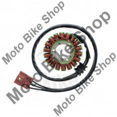 MBS Stator Piaggio X9 500 ie Evolution ABS M2700004 2005, Cod Produs: 7000836MA - Alternator Moto