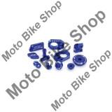 MBS Kit design Zeta aluminiu, albastru, Husqvarna TC/TE250+300/14..., FC/FE250+501/14..., Cod Produs: DF512546AU