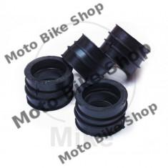 MBS Kit flansa admisie Kawasaki GPX 600 4buc., Cod Produs: 7248222MA - Galerie Admisie Moto
