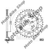 MBS Pinion spate AL 520 Z50 Yamaha XT 500, Cod Produs: 7278872MA