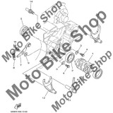 MBS Furca schimbator 2002 Yamaha YZ250 (YZ250P) #13, Cod Produs: 5CU185032000YA