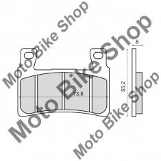 MBS Placute frana fata Honda Cbr 600 F, Cod Produs: 225102910RM - Piese electronice Moto
