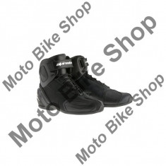 MBS Ghete moto Alpinestars SP-1, negru, 44, Cod Produs: 25110151044AU