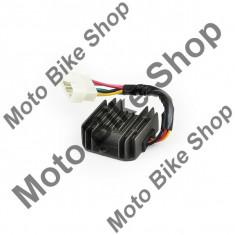 MBS Regulator tensiune universal 12V AC/DC, Cod Produs: MBS030410 - Alternator Moto