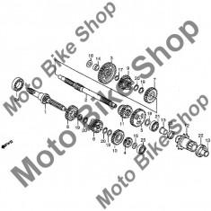 MBS Pinion 11T 1983 Honda BIG RED (ATC200E) #12, Cod Produs: 23801958680HO - Cutie viteze Moto