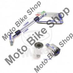MBS Oglinda crom, dreapta, Suzuki AN 400 Burgman 1999-2006, Cod Produs: 7131709MA - Oglinzi Moto