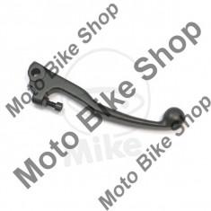 MBS Maneta frana JMT Suzuki DR/DR-Z/RM, Negru, Cod Produs: 7306608MA - Maneta frana Moto