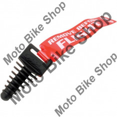 MBS Dop protectie toba 4T FMF, Cod Produs: 18610013PE - Dop protectie toba Moto