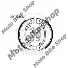 MBS Saboti frana Honda VT 500 C Shadow / TRW MCS807, Cod Produs: 7860158MA - Saboti frana Moto