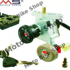 MBS Kit contact Flipper 50, Cod Produs: 246050290RM - Contact Pornire Moto