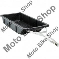 MBS Sanie plastic pentru snowmobil, Cod Produs: 45030070PE - Accesoriu ATV