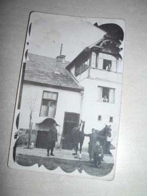 FOTOGRAFIE,SOLDATI, CAI //CCA 1930 foto
