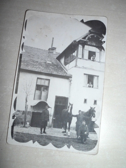 FOTOGRAFIE,SOLDATI, CAI //CCA 1930 foto mare