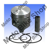 MBS Kit piston Meteor 57.00MM Yamaha DT 125 R 3RM6 4BL 1994-2003, Cod Produs: 7562531MA